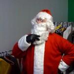 Matta Claus