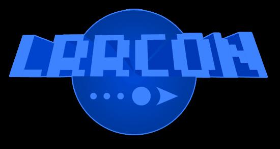 LRRcon Logo