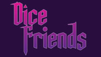 Dice Friends